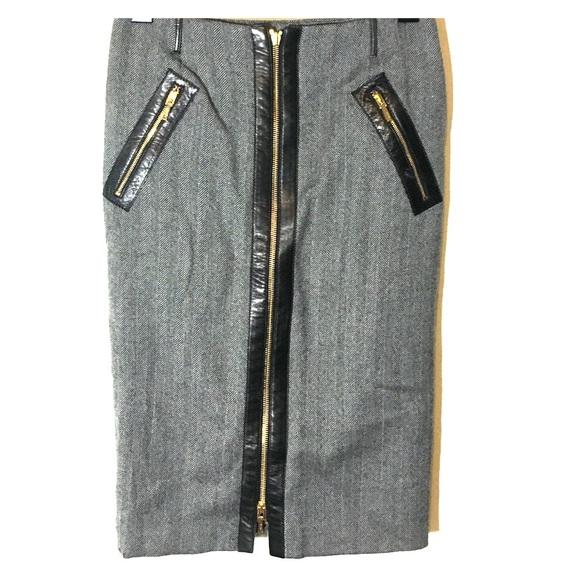 da1406d93 Gucci Skirts | Authentic Pencil Skirt | Poshmark